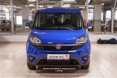 Fiat Doblo 2014 - Внешние размеры