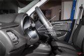 Fiat Doblo 2014 - Внутренние размеры