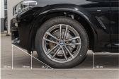 BMW X4 201803 - Клиренс