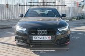 Audi A6 2018 - Внешние размеры