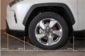 Toyota RAV4 201803 - Клиренс