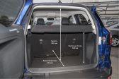 Ford EcoSport 201704 - Размеры багажника