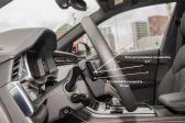 Audi Q8 201806 - Внутренние размеры