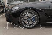 BMW 8-Series 2018 - Клиренс