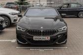 BMW 8-Series 2018 - Внешние размеры