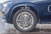 Mercedes-Benz GLE 201809 - Клиренс