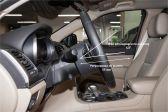 Jeep Grand Cherokee 201801 - Внутренние размеры