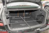BMW 3-Series 201810 - Размеры багажника