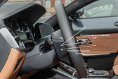 BMW 3-Series 201810 - Внутренние размеры