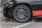 BMW 3-Series 201810 - Клиренс