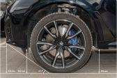 BMW X7 2018 - Клиренс