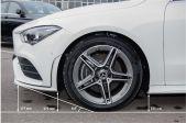 Mercedes-Benz CLA-Class 2019 - Клиренс