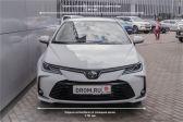 Toyota Corolla 201811 - Внешние размеры