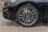 BMW 7-Series 2019 - Клиренс