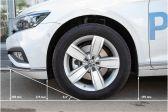 Volkswagen Passat 201902 - Клиренс