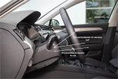 Volkswagen Passat 201902 - Внутренние размеры