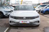 Volkswagen Passat 201902 - Внешние размеры