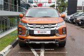 Mitsubishi ASX 2019 - Внешние размеры