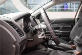 Mitsubishi ASX 2019 - Внутренние размеры