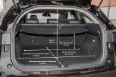 Haval F7 2018 - Размеры багажника