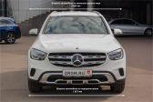Mercedes-Benz GLC 201903 - Внешние размеры