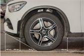 Mercedes-Benz GLC Coupe 201903 - Клиренс