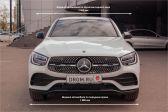 Mercedes-Benz GLC Coupe 201903 - Внешние размеры