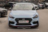 Hyundai i30 2017 - Внешние размеры