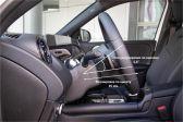 Mercedes-Benz GLB-Class 2019 - Внутренние размеры