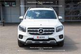 Mercedes-Benz GLB-Class 2019 - Внешние размеры