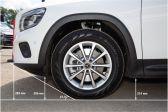 Mercedes-Benz GLB-Class 2019 - Клиренс