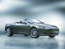 Aston Martin DB9 1 поколение, 03.2003 - 06.2008, Открытый кузов
