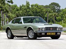 Aston Martin DBS 1967, купе, 1 поколение