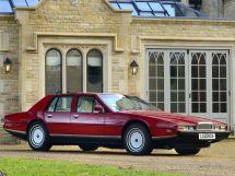 Aston Martin Lagonda 1976, седан, 1 поколение