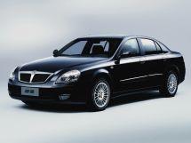 Brilliance M1 2006, седан, 1 поколение