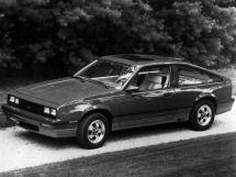 Chevrolet Cavalier 1981, хэтчбек 3 дв., 1 поколение