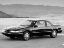 Chevrolet Lumina 1989, купе, 1 поколение