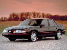 Chevrolet Lumina 1989, седан, 1 поколение