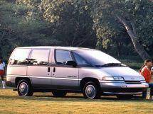 Chevrolet Lumina APV 1989, минивэн, 1 поколение