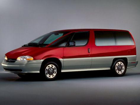 Chevrolet Lumina APV  07.1991 - 06.1996
