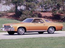 Chevrolet Malibu 1972, купе, 3 поколение