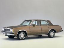 Chevrolet Malibu 1977, седан, 4 поколение