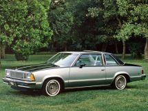 Chevrolet Malibu 1977, купе, 4 поколение