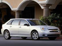 Chevrolet Malibu 2003, универсал, 6 поколение