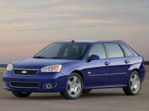 Chevrolet Malibu рестайлинг 2005, универсал, 6 поколение