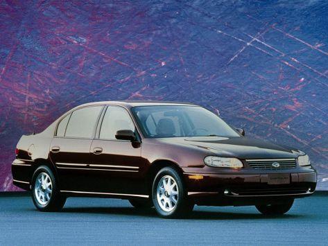 Chevrolet Malibu  10.1996 - 06.1999