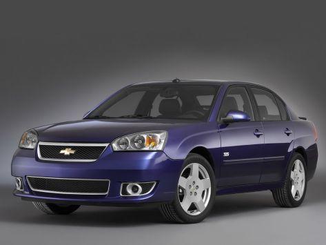 Chevrolet Malibu  07.2005 - 06.2008