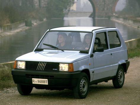Fiat Panda  05.1986 - 07.1991