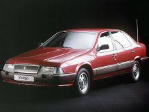 ГАЗ 3105 Волга 1992, седан, 1 поколение