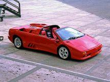 Lamborghini Diablo 1995, открытый кузов, 1 поколение